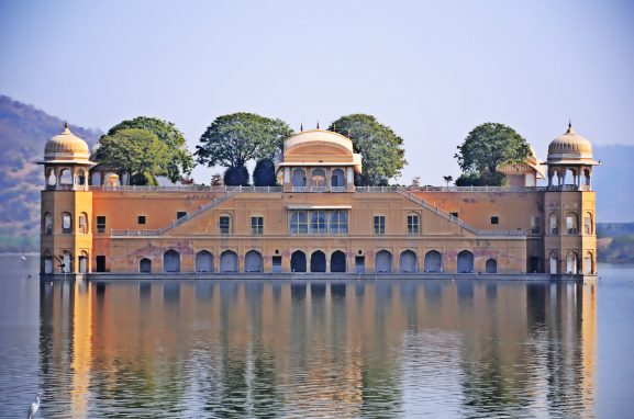 Jal Mahal: Place To Visit In Jaipur