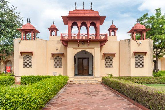 Jantar Mantar Observatory: Place To Visit In Jaipur
