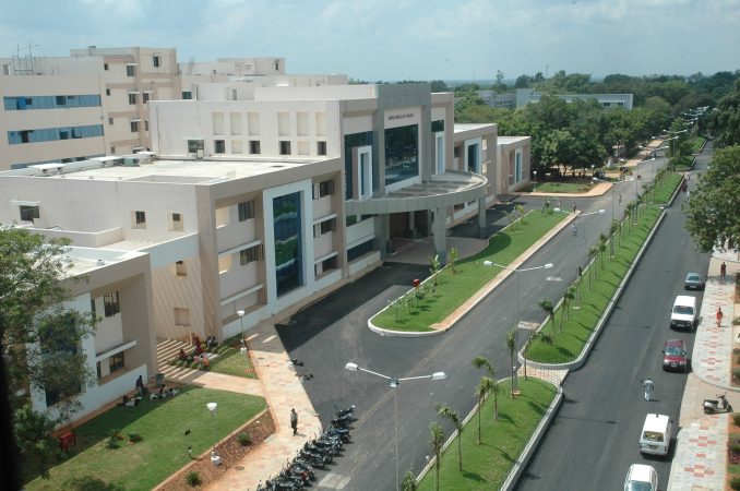 Jawaharlal Institute of Postgraduate Medical Education and Research(JIPMER), Puducherry: Best Medical College In India