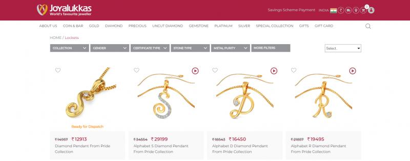 Joy Alukkas: Jewellery Brand In India