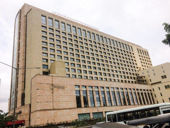 Kokilaben Dhirubhai Ambani Hospital, Mumbai Best Hospital In India