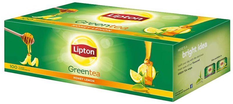 Lipton Green Tea: Best Green Tea