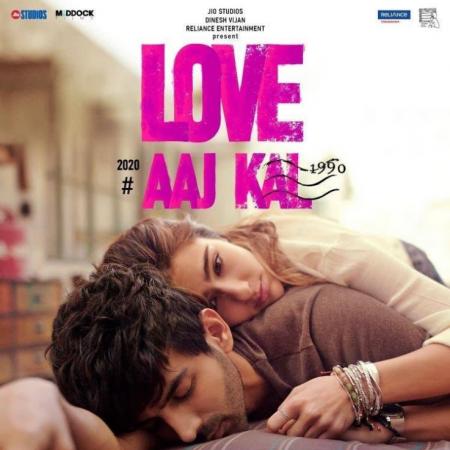 Love Aaj Kal 2(imdb- 5.5) Bollywood Romantic Movie