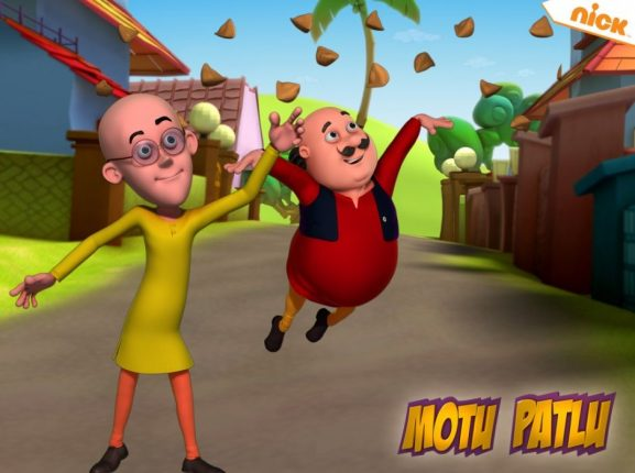 Motu Patlu Best Cartoon Show