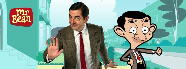 Mr. Bean Best Cartoon Show