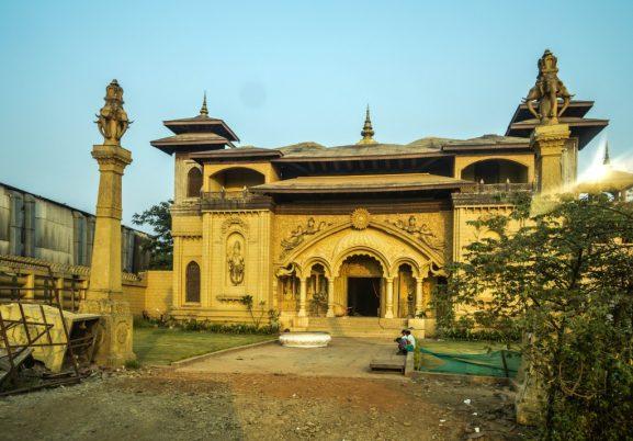 Mumbai Film City: Place To Visit In Mumbai