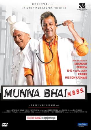 Munna Bhai M.B.B.S Best Hindi Movie On Amazon Prime