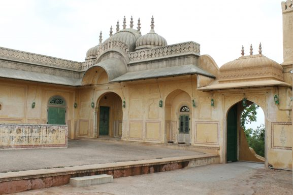 Nahargarh Fort: Place To Visit In Jaipur