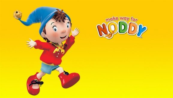 Noddy Best Cartoon Show