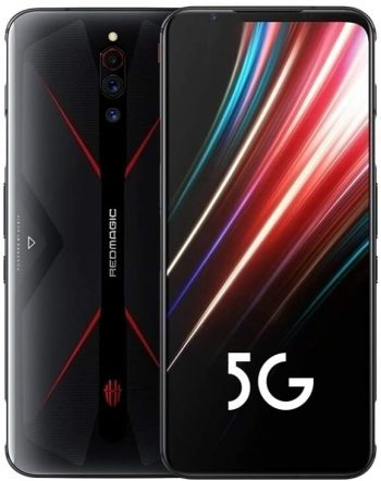 Nubia Red Magic 5G: Best Gaming Smartphone