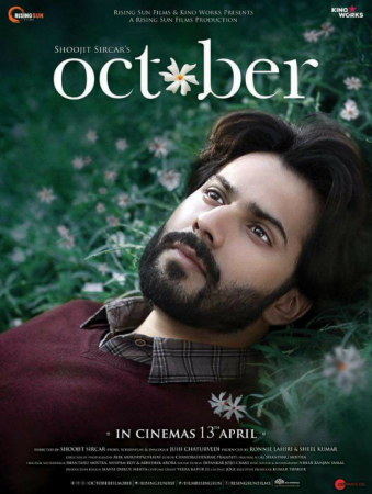 October (imdb-7.5) Bollywood Romantic Movie