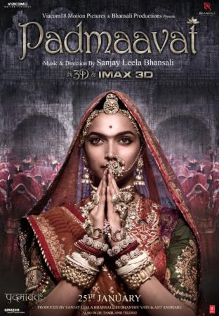 Padmaavat (imdb - 7) Hindi Romantic Movie