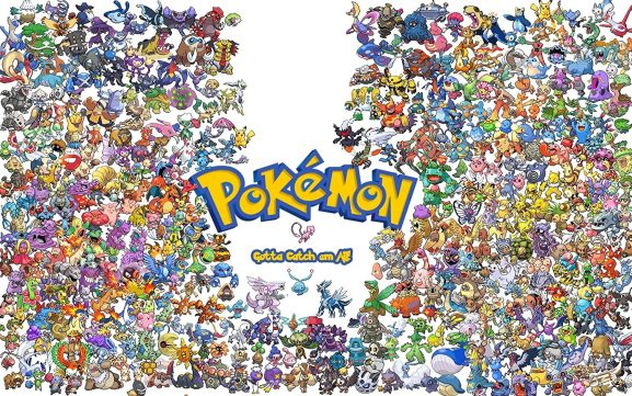 Pokemon Best Cartoon Show
