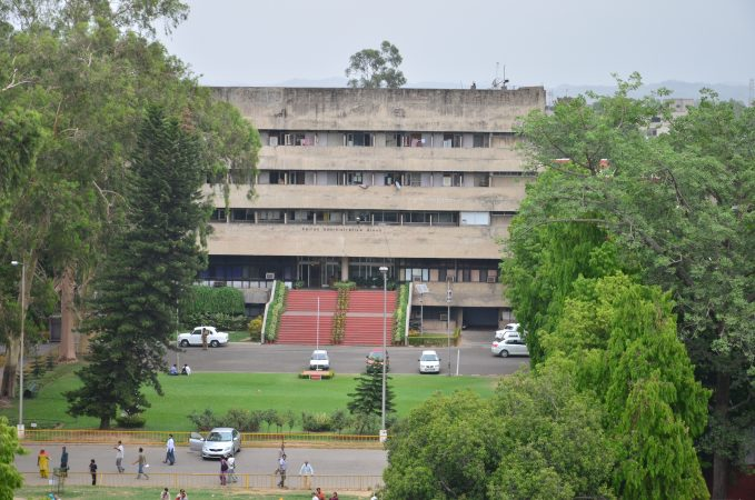 Post Graduate Institute of Medical Education and Research(PGIMER) Chandigarh Best Medical College In India