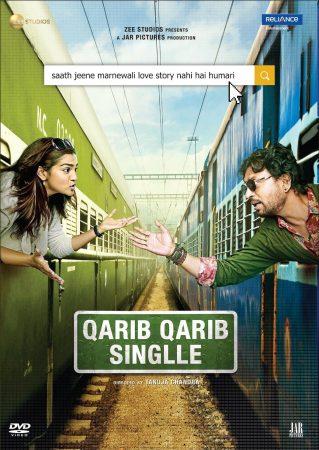 Qarib Qarib Single (imdb-7) Bollywood Romantic Movie