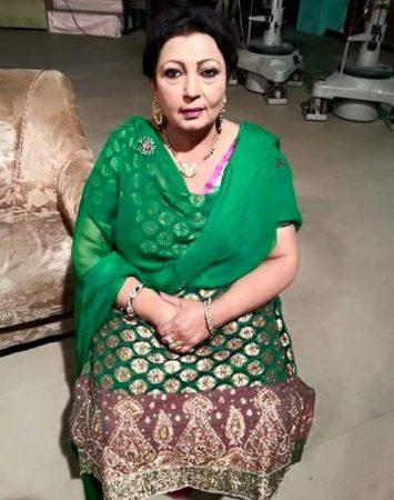 Ranjit Kaur