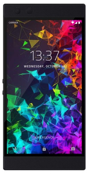 Razer phone 2 Best Gaming Smartphone