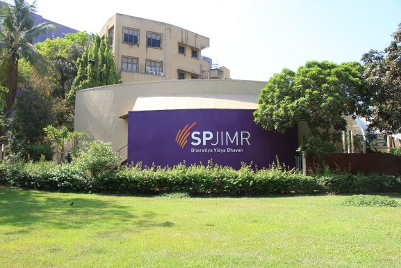 SPJIMR S.P Jain Institute of Management and Research Best MBA College In India