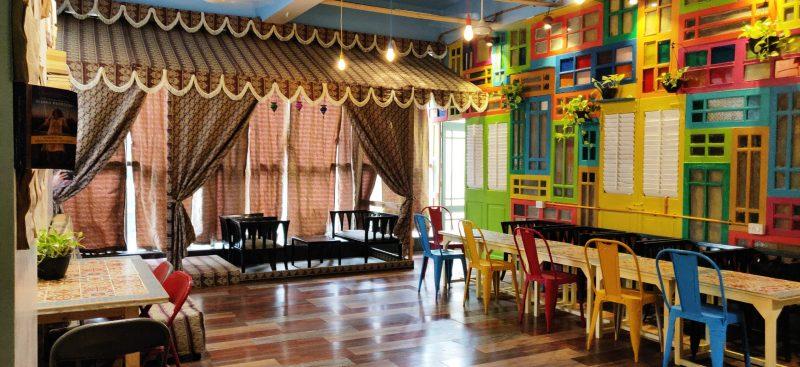 Salaam Namastey Backpackers Best Hostel In Mumbai