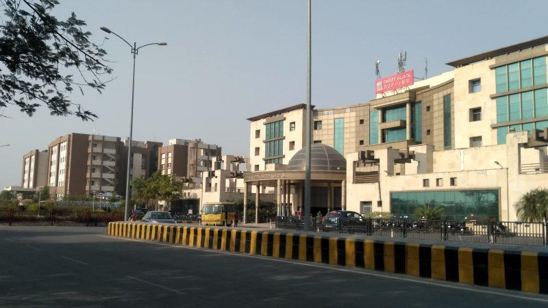 Sanjay Gandhi Postgraduate Institute of Medical Sciences Best Medical College In India