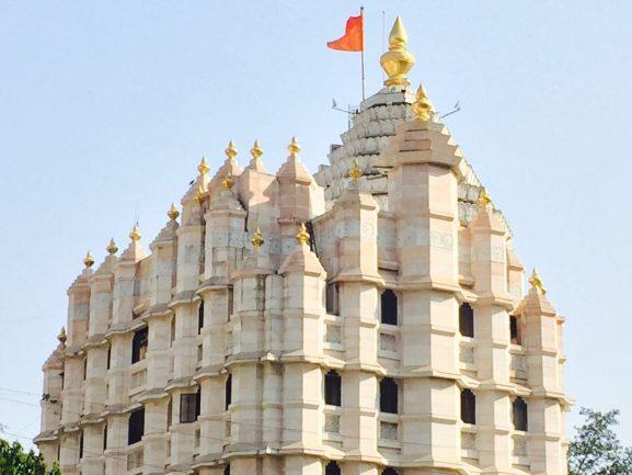 Siddhivinayak Temple: Place To Visit In Mumbai