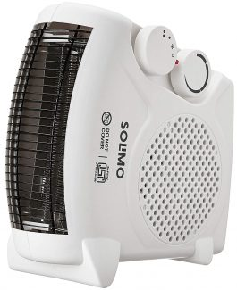 Solimo Room Heater: Best Room Heater In India