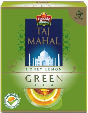 Taj Mahal Green Tea: Best Green Tea