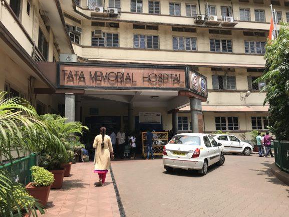 Tata Memorial Hospital, Mumbai Best Hospital In India
