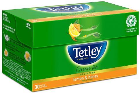 Tetley Green Tea: Best Green Tea