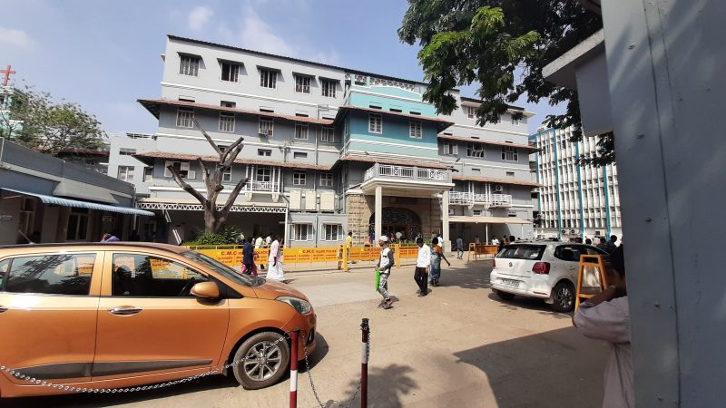 The Christian Medical College Vellore Best Medical College In India