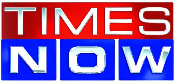 Times Now: Top English news channel in india
