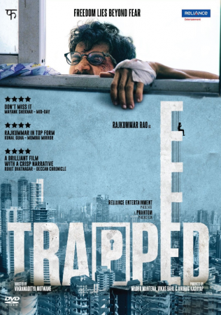 Trapped Best Hindi Movie On Amazon Prime