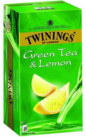 Twinings Green Tea: Best Green Tea