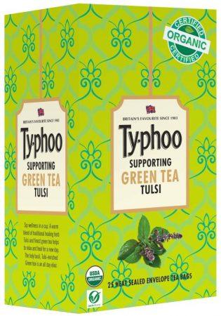 Typhoo Green Tea: Best Green Tea