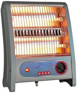 Usha QH 3002 Quartz Heater: Best Room Heater In India