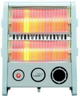 V-Guard 800 RH2QT-1000: Best Room Heater In India