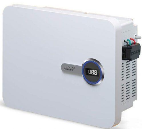V Guard VWI 400 2850-Watt AC Stabilizer Best Stabilizer For AC