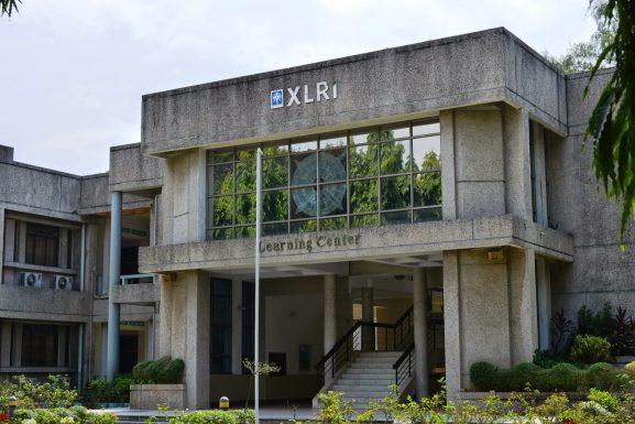 XLRI Xavier School of Management Best MBA College In India
