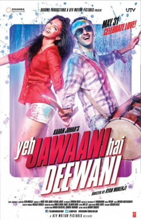 Yeh Jawaani Hai Deewani Best Hindi Movie On Amazon Prime