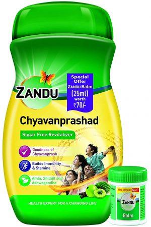 Zandu Ayurveda Best Ayurveda Company In India