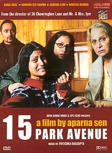 15 park avenue- Underrated Bollywood Movie