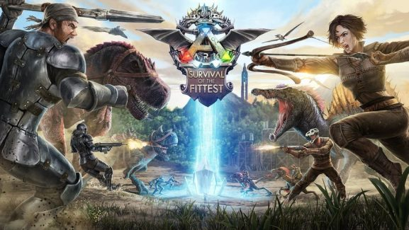 ARK Survival of the Fittest: Best Alternative Battle Royale Games Of PUBG