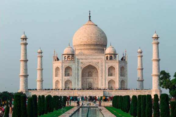 Agra Best Honeymoon Place In India