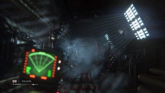 Alien Isolation: Best Horror Game