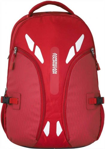 American Tourister Snap Plus 01 37 L Bag: High Quality And Durable School Bag
