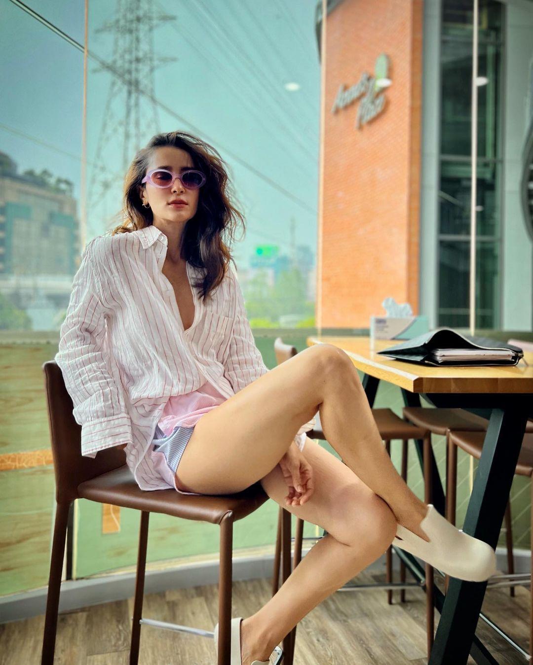 Ann Thongprasom: Most Prettiest & Famous Female Actor of Thailand