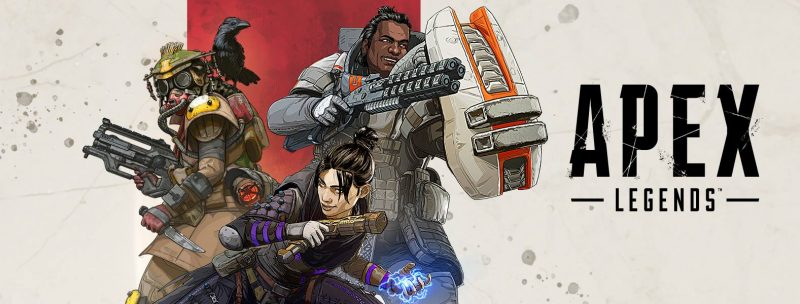 Apex Legends: Best Alternative Battle Royale Games Of PUBG
