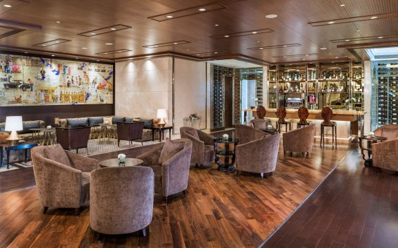 Asilo- The St. Regis Best Buffet In Mumbai