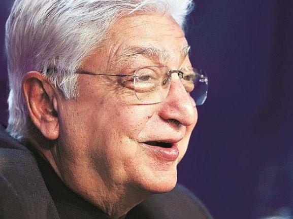 Azim Premji: Richest Person In India