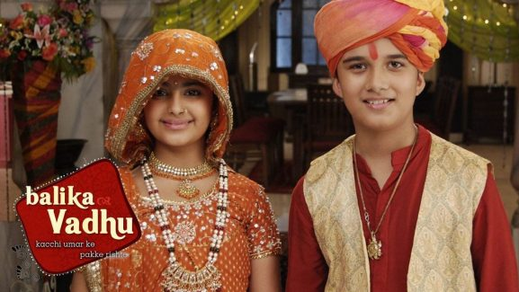 Balika Vadhu Kacchi Umar ke Pakke Rishte: Best Hindi Tv Serial